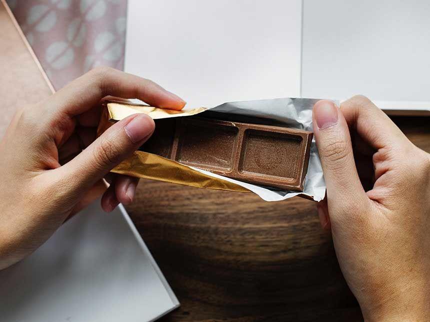 Schokolade Ratgeber