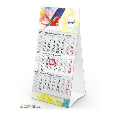 Einblatt-Monatskalender Mini 3 Complete