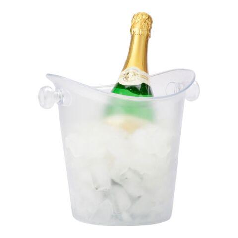 Wein- und Sektkühler 'Frosty' aus Kunststoff