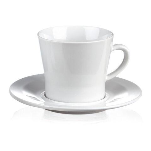 Rastal Jamaica Cappuccino 38 cl weiß | ohne Werbeanbringung | ohne Untertasse