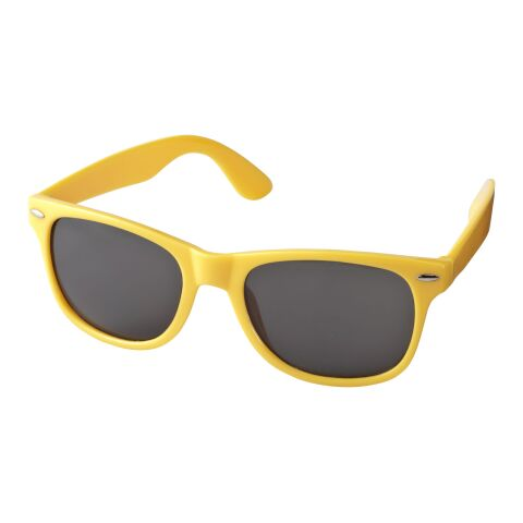Sun Ray Sonnenbrille Standard | gelb | ohne Werbeanbringung | Nicht verfügbar | Nicht verfügbar