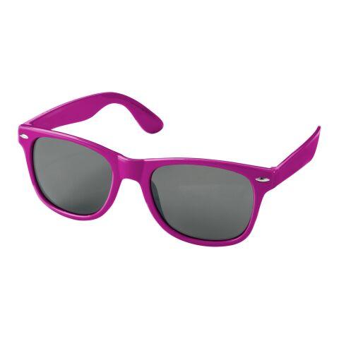 Sun Ray Sonnenbrille Standard | magenta | ohne Werbeanbringung | Nicht verfügbar | Nicht verfügbar