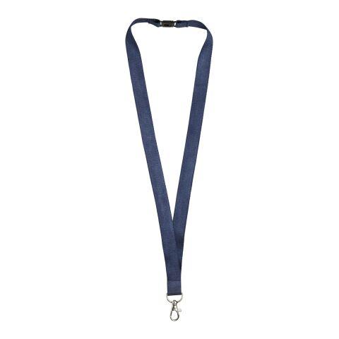 Bambus-Schlüsselband mit Sicherheitsclip Julian