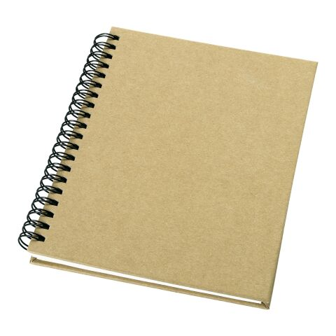 Mendel A6 Notizbuch Standard | natur | ohne Werbeanbringung | Nicht verfügbar | Nicht verfügbar | Nicht verfügbar
