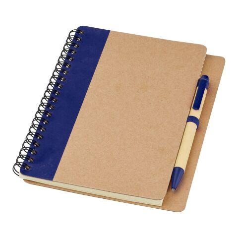 Priestly A6 Spiral Notizbuch mit Stift