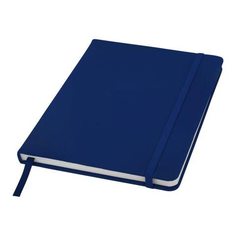 Spectrum A5 Notizbuch - blanko marineblau | ohne Werbeanbringung | Nicht verfügbar | Nicht verfügbar