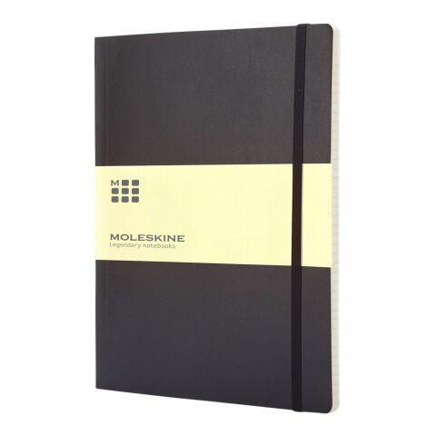 Moleskine Classic Softcover Notizbuch XL – liniert
