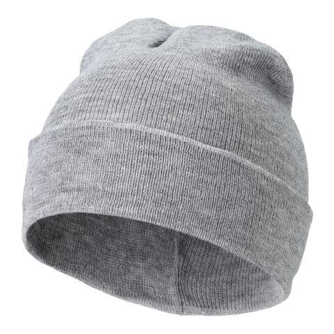Irwin Mütze grau meliert | ohne Werbeanbringung | Nicht verfügbar | Nicht verfügbar | Nicht verfügbar