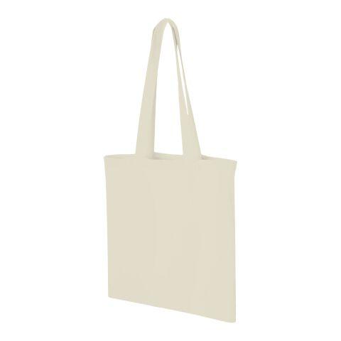 Carolina Baumwoll Tragetasche Standard | beige | ohne Werbeanbringung | Nicht verfügbar | Nicht verfügbar | Nicht verfügbar