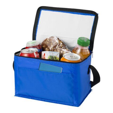 Kumla Lunch Kühltasche Standard | mittelblau | ohne Werbeanbringung | Nicht verfügbar | Nicht verfügbar