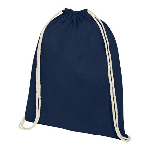 Oregon Premium Sportbeutel marineblau | ohne Werbeanbringung | Nicht verfügbar | Nicht verfügbar