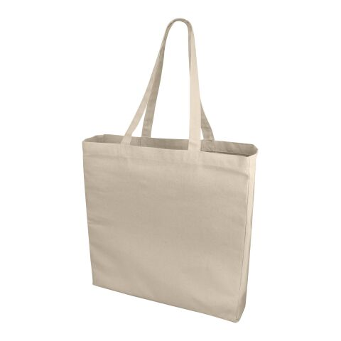 Odessa Baumwoll Tragetasche Standard | beige | ohne Werbeanbringung | Nicht verfügbar | Nicht verfügbar | Nicht verfügbar