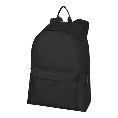 Baikal RPET Rucksack GRS-zertifiziert schwarz   ohne Werbeanbringung   Nicht verfügbar   Nicht verfügbar