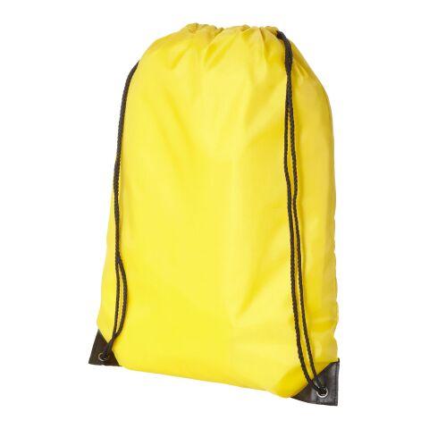Oriole Premium Sportbeutel gelb | ohne Werbeanbringung | Nicht verfügbar | Nicht verfügbar | Nicht verfügbar