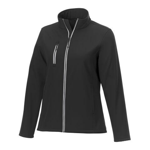 Orion Damen Softshelljacke schwarz | L | ohne Werbeanbringung | Nicht verfügbar | Nicht verfügbar | Nicht verfügbar