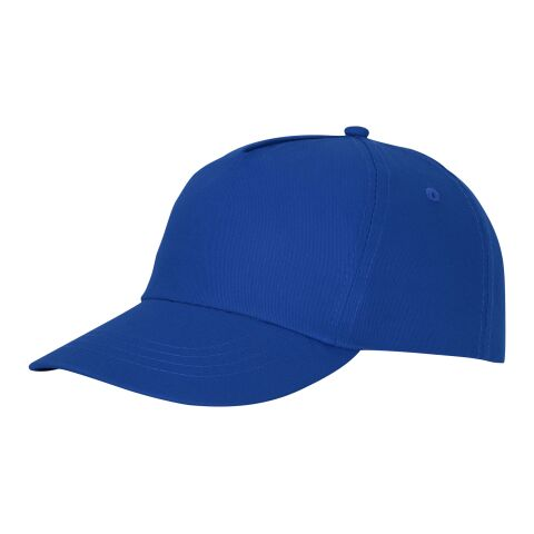 Feniks Kappe mit 5 Segmenten blau | ohne Werbeanbringung | Nicht verfügbar | Nicht verfügbar | Nicht verfügbar