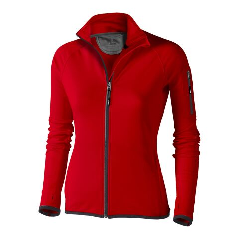 Mani Damen Powerfleecejacke
