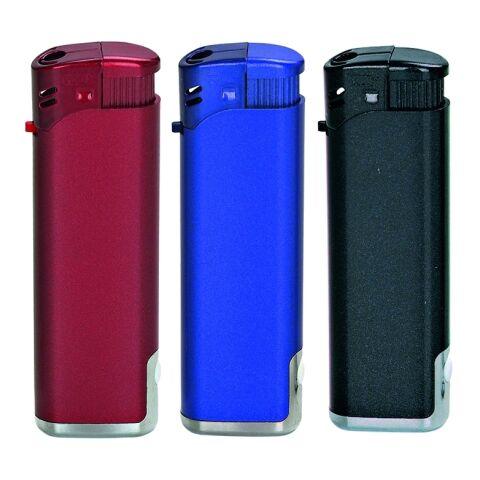 Nachfüllbares Elektronik-Feuerzeug mit LED