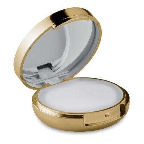 Lippenbalsam mit Spiegel