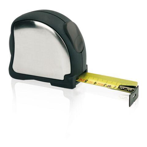 5m/25mm Edelstahl Maßband