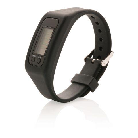 Schrittzähler Armband