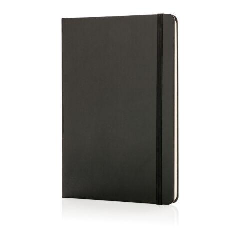 Basic Hardcover Skizzenbuch A5 - blanko schwarz | ohne Werbeanbringung | Nicht verfügbar | Nicht verfügbar