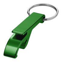 Tao Schlüsselanhänger mit Flaschen- und Dosenöffner aus Aluminium Express