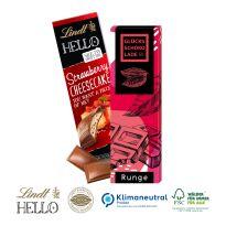 Schokolade von Lindt HELLO