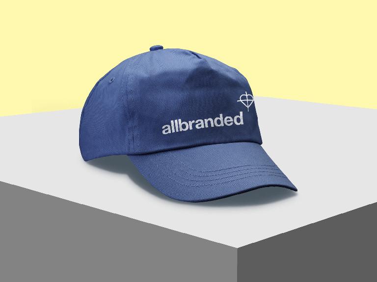 Caps als Werbeartikel