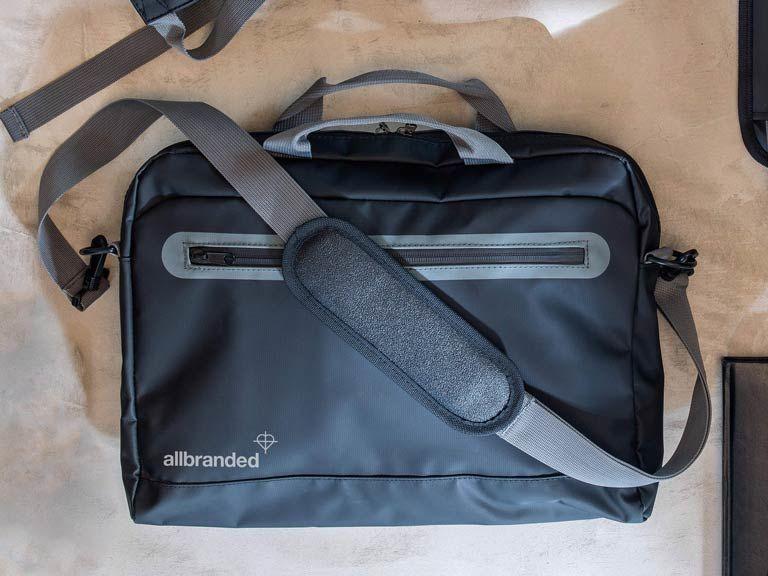 Messenger Bags mit Logo bedrucken
