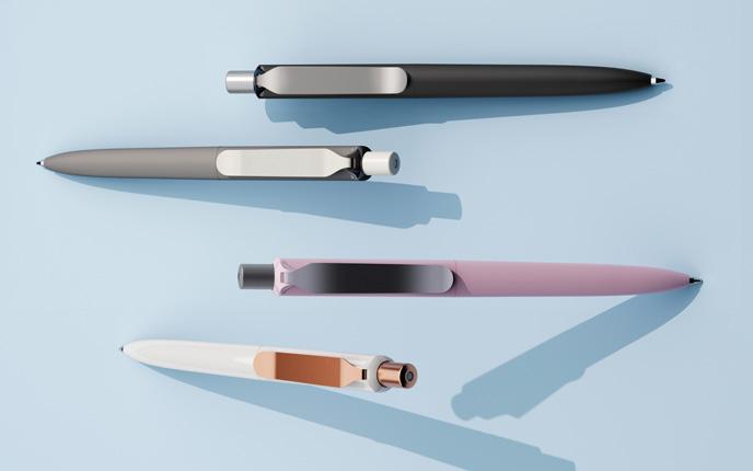 Hochwertige Prodir Kugelschreiber bedrucken