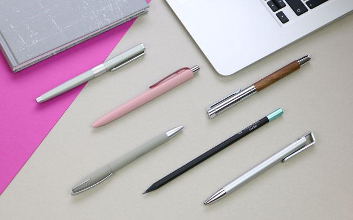Kugelschreiber als perfekte Promotionartikel kaufen