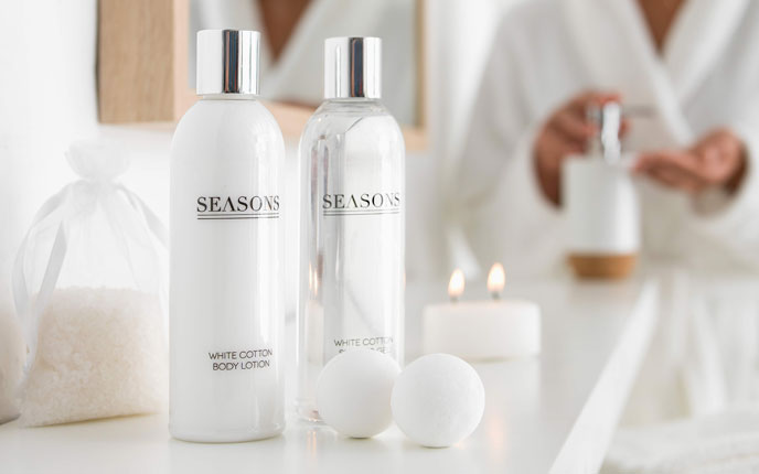 Beautyprodukte als Werbeartikel verschenken