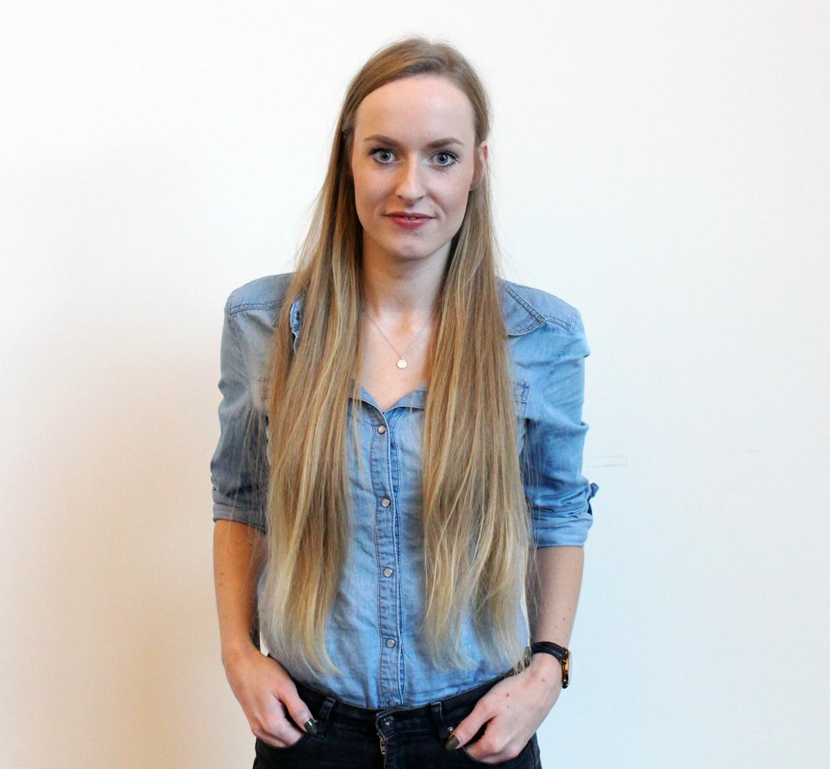 Annika Bonde